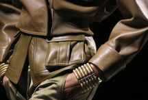Leather / by Joan Hoffman