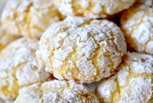 biscuit moelleux citron