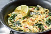 Soups ON! / by Kathie Baka