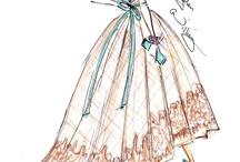 fashion scetch