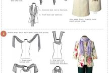 stuff to wear / by Dottie Peterson