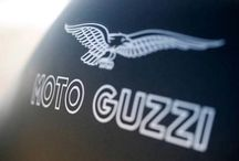 Moto Guzzi / Some picks of Guzzi