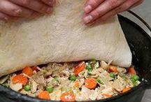 Dutch oven reciepe