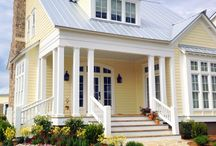 House Painting colour schemes