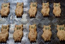 Baked Goods Recipes