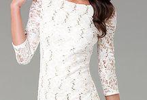 Bridal Dresses / by Simply Dresses