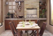 Braai room ideas