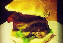 Wanted Burger / Wanted Burger'den nefis ve lezzetli fotoğraflar...