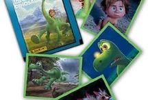 The Good Dinosaur / Merchandise from The Good Dinosaur film.