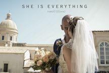 Wedding Video / Wedding Video, Wedding in Sicily, Destination Wedding Italy,