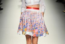 Crop Top Shop! / Get inspired by these cropped top looks!