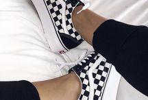 vans sneaker'lar