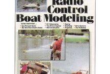 Radio Control Sailboats