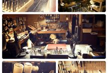 leather workshops