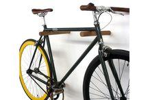 como aprovechar un espacio para tu bici