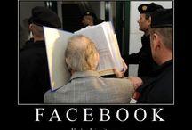 Funny Social Network :)