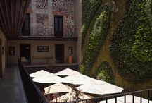 Hotel-locales