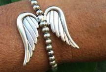 MINA SMYCKEN / Smycken som jag gjort själv och säljer i min webbutik