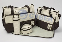 Baby nappy and travel bags...