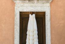 Real Wedding - Ana & Stuart / Tuscany June 2014