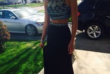 • PROM DRESSES • / Prom dresses