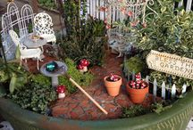 Garden decorations ☘️