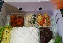 festival batik banyuwangi menu catering