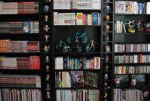 Regal / Shelf