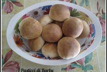 ricette con la macchina del pane