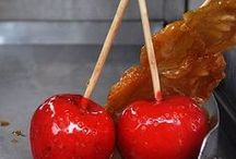Receitas com maçã