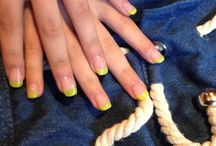 My job,my nails / Pictures of my job,my nails by Secrets d'ongles Christel