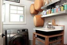 laundering / by Heidi Meade