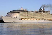 luxusne výletne lode