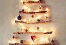 Weihnachten / Deko
