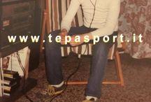 CONCORSO / VINCI UNA TEPA : Inviaci le Tue foto con le Tepa ... Il Prossimo Vincitore Potresti essere Tu !!! Una Tepa Sport in Regalo Tutti i Mesi ... http://www.tepasport.it/vinci-una-tepa/ Made in Italy dal 1952