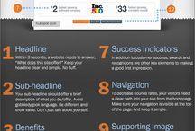 Cómo crear una Homepage