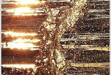 Colour - Goud - Gold - Anders Style