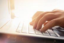 Job Search Advice / by Fairfield University Alumni Career