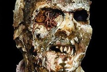 HORROR / Images from classic horror movies