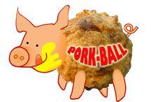 PorkBall / Frozen Food