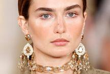 Ralph Lauren Runway Jewelry