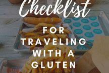 Gluten Free Kids / Gluten free kids for celiac, food allergies, gluten free kid recipes, gluten free travel, gluten free recipes