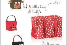 November Thirty-One Customer Specials