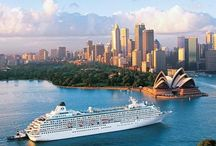 Cruises / by Travelphish.com