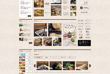 ポータルサイト webデザイン