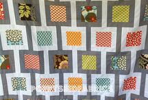 getting quilt fever