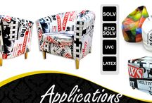 Newsletter : Printable Upholster / Sign up for more information and get updates or share it with your friends.