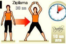 egzersiz-zayiflama-spor