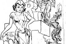 Comics: Will Eisner