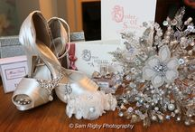 Carol Tilly Bouquets - Sam Rigby Photography - 30th October 2015 / Beautiful bouquets created by Carol Tilly for the Wedding of Angela & Neil Gardner at Worsley Park Marriott Hotel on the 30th October 2015 - Sam Rigby Photography (www.samrigbyphotography.co.uk) #wedding #bride #groom #bouquet #samrigbyphotography #weddingbouquet #caroltilly